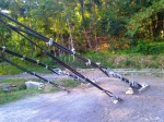 kabel jembatan