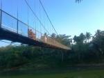 jembatan menggantung indah
