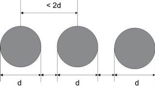 Metode dewatering Cut Off dengan Secant Piles