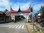 Gerbang Pantai Carocok